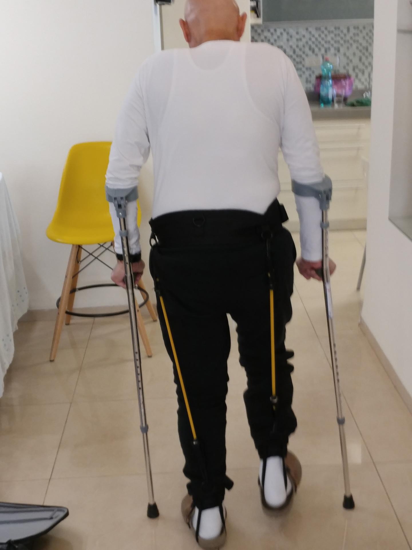 טיפול ושיקום לאוכלוסיה מבוגרת