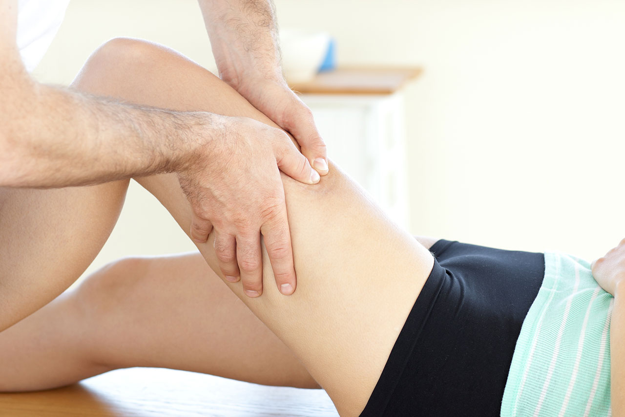 טיפולי התאוששות לספורטאים
